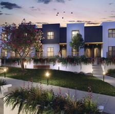 Wish Apartments