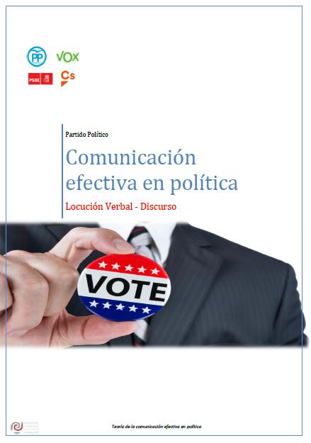 manual de comunicación efectiva en política