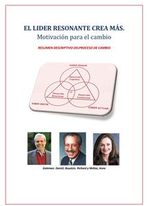 manual de el líder resonante y el cambio