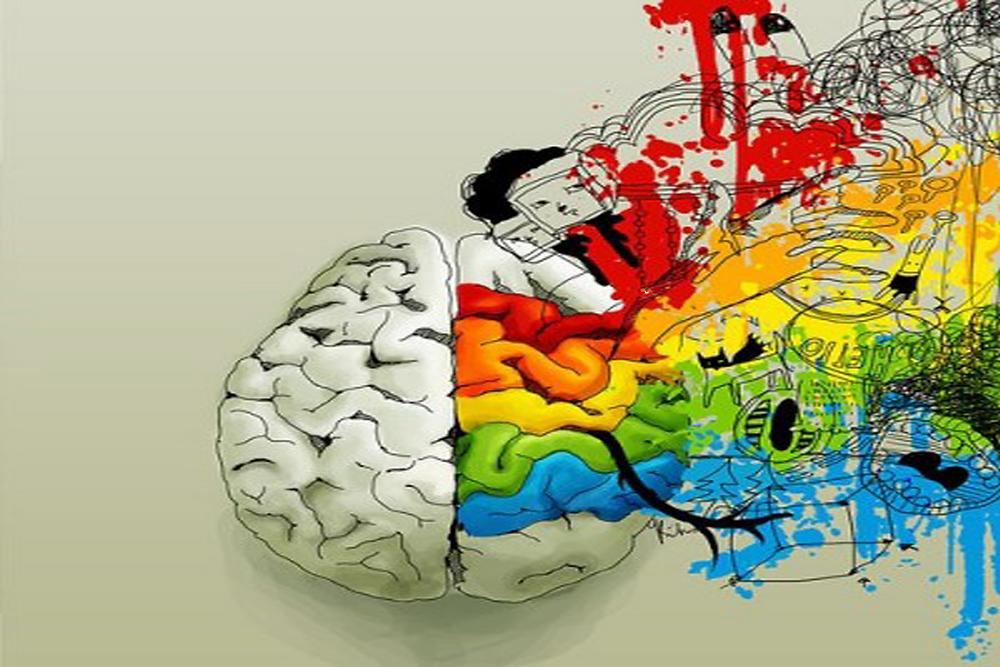 El mapa mental asegura la existencia del individuo