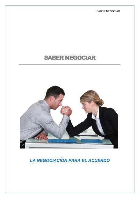 curso saber negociar imagen de dos personas haciendo un pulso
