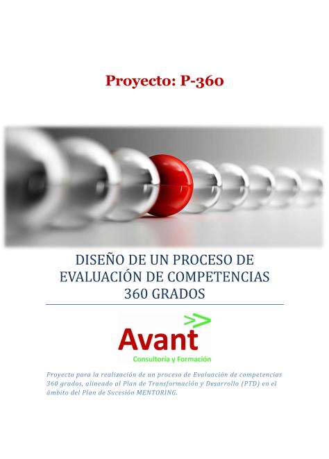 manual de un proceso de evaluación por competencias 360 grados
