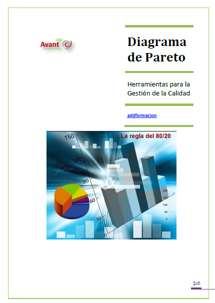 manual diagrama de Pareto
