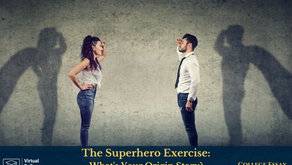 The Superhero Exercise: A College Essay Exercise