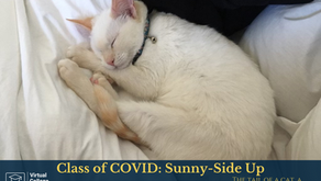 Class of COVID: Sunny-Side-Up