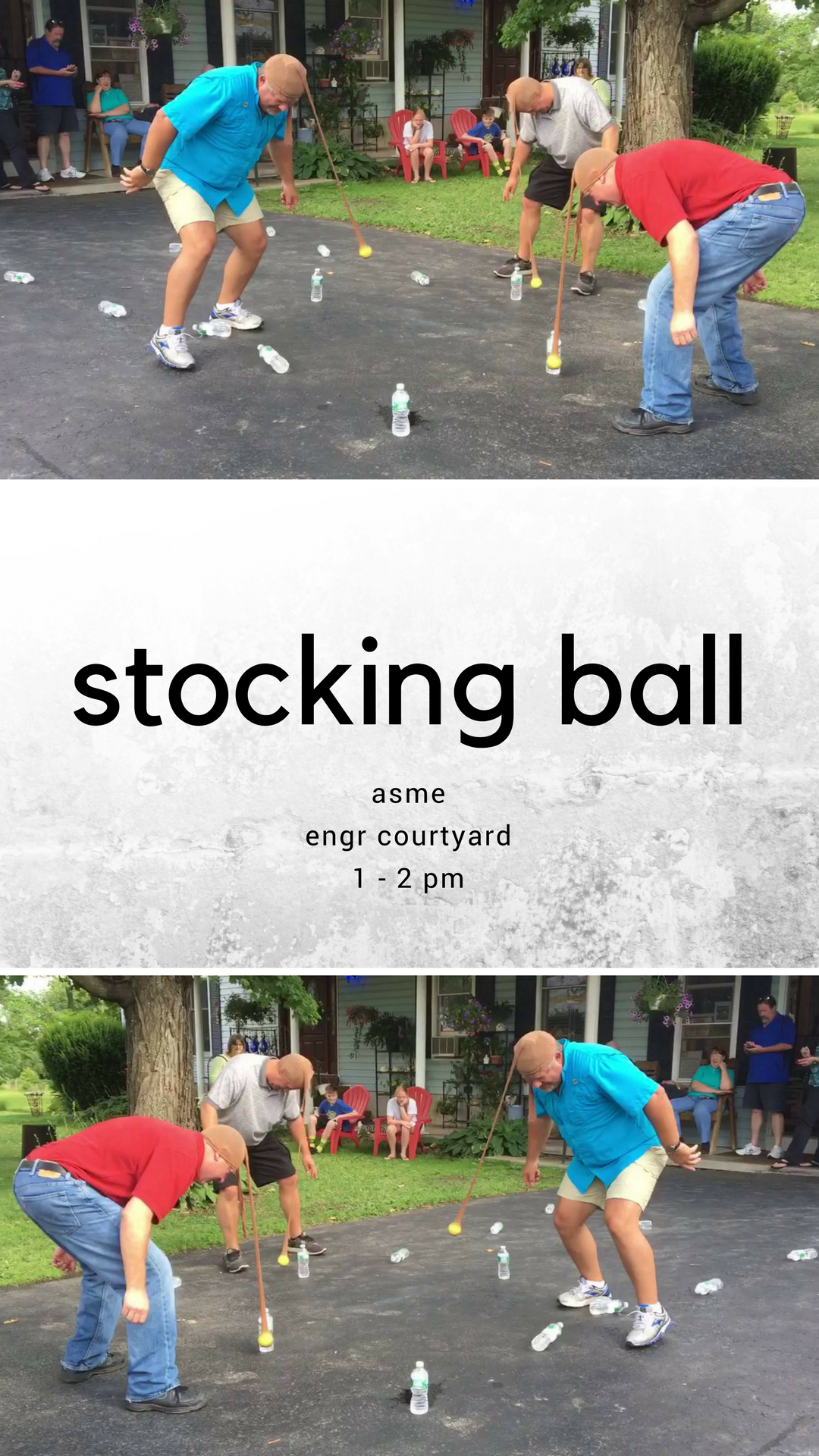 Stocking Ball