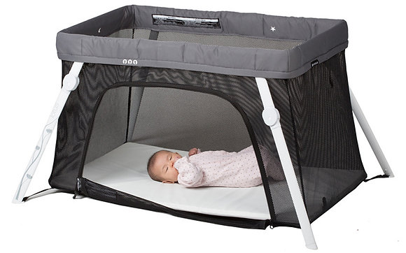 Guava Family Lotus Travel Crib And Play Pen