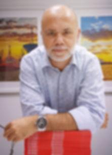 Pascal Smith MBA