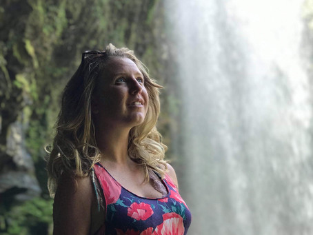 Guest Writer for Tourism Vancouver Island