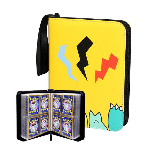 Likable Kids' Stuff | likable.com.au | Pokemon Card Collectors' Album | Pokemon Card Folder