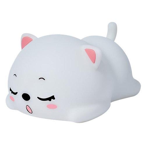 Likable Tech   likable.com.au   Sleepy Cat Night Light