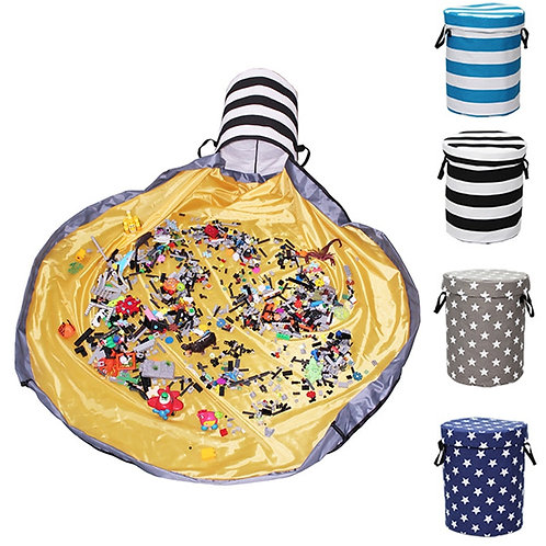 likable.com.au   Likable Storage   Tidy Mate Easy Toy Packing