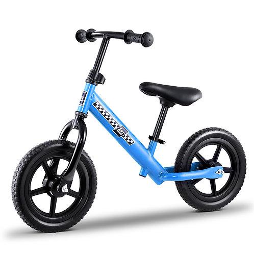 "Likable Kids' Stuff_Rigo Kids Balance Bike 12""_Kids_Kids Ride On Toys Push Bicycle"