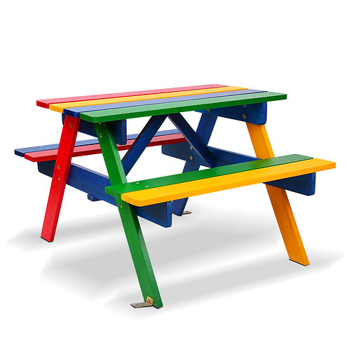 likable.com.au   Likable Children Table & Chairs   Outdoor Children Table
