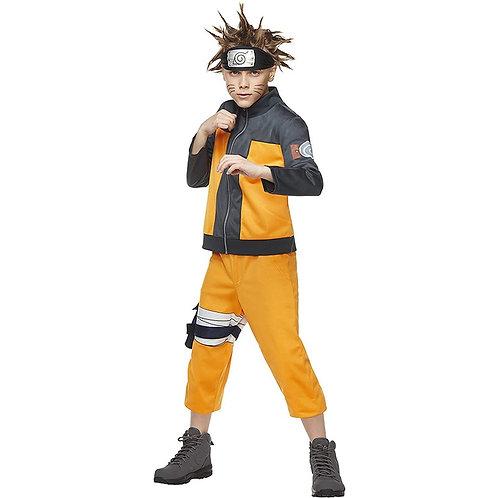 Likable Kids' Stuff | likable.com.au | Ultimate Ninja Costume | Ninja Warrior Costume | Ninja Cosplay