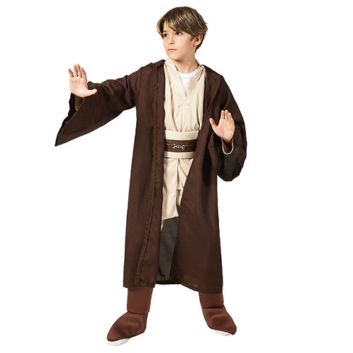 Likable Kids' Stuff   likable.com.au   Jedi Master Kid's Costume   Star Wars Jedi Kid's Costume   Star Wars Costume   Jedi