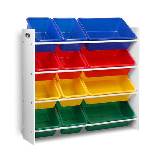 likable.com.au | Likable Storage | Neat & Tidy Children Toy Storage