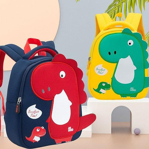 Likable Kid's Backpack | likable.com.au | Kid's Dinosaur Backpacks | Children School Bag