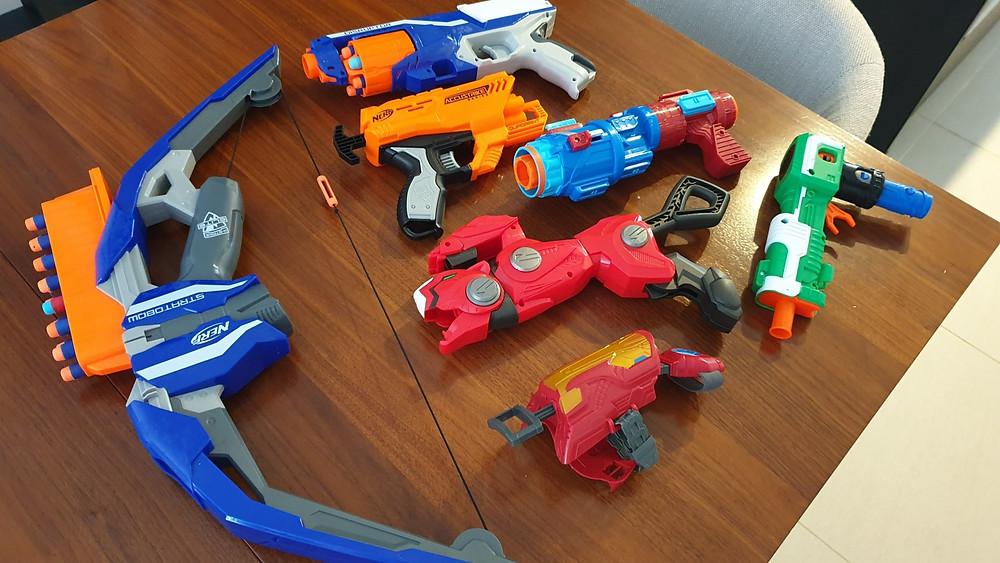 Likable Kids' Stuff   Likable Inspiration   5 Fun School Holiday Activities at Home