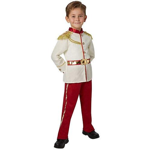 Likable Kids' Stuff   likable.com.au   Prince Charming Costume   Dress up as a Prince