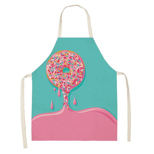 Sweet Mother & Daughter Aprons