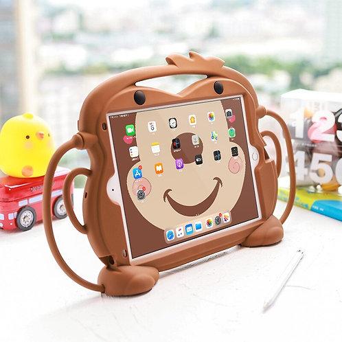 Likable | likable.com.au | Likable Tech | Cheeky Monkey Kid's iPad case | iPad Cover | iPad Protection