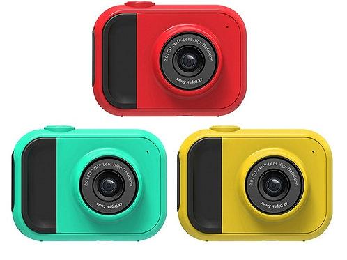 Likable Tech   likable.com.au   24MP Children's Camera 3 Colours Available