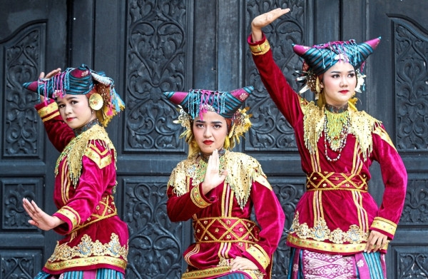 Masakan Padang stories
