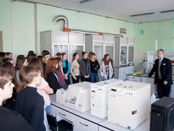 Презентация программ подготовки специалистов высшего образования