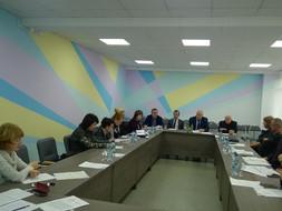 О заседании Партнёрского Совета техникума