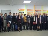 Некоммерческое партнёрство Балахнинский Совет Директоров 2018