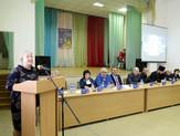 2 ноября 2017 года в Балахнинском техническом техникуме состоялся 2 Межрегиональный молодёжный форум