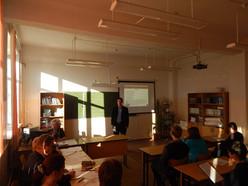 Научно-практическая конференция  студентов «Алтарь Отечества. Межнациональные отношения в России (из