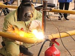 Набор в новую группу краткосрочного обучения  на  профессию: «Электрогазосварщик»