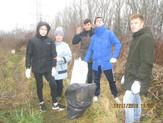 Экологическая акция «Чистые игры»