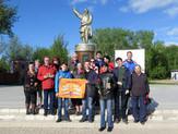 «Россия – это мы».  Фестиваль студентов г. Москвы, г.Балахны, г. Заволжья.