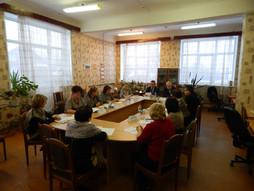 О заседании Партнерского Совета