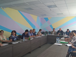 О заседании Партнёрского Совета 2018