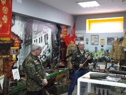 Зал Боевой Славы