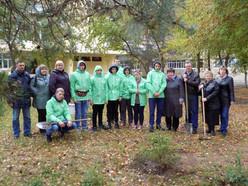 «Экологическая инициатива»