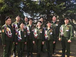 Нижегородская школа безопасности «Зарница – 2021»