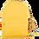 Thumbnail: Σχολική τσάντα POLO CLASSIC με Μαντήλι Κίτρινο Ανοικτό