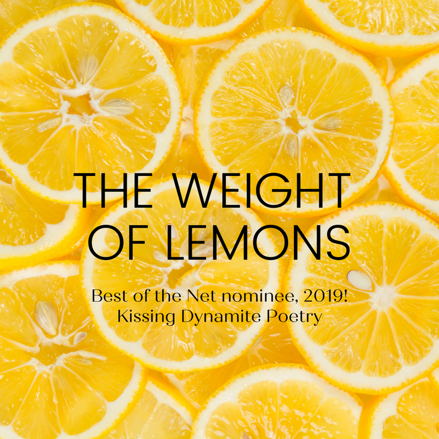 The Weight of Lemons