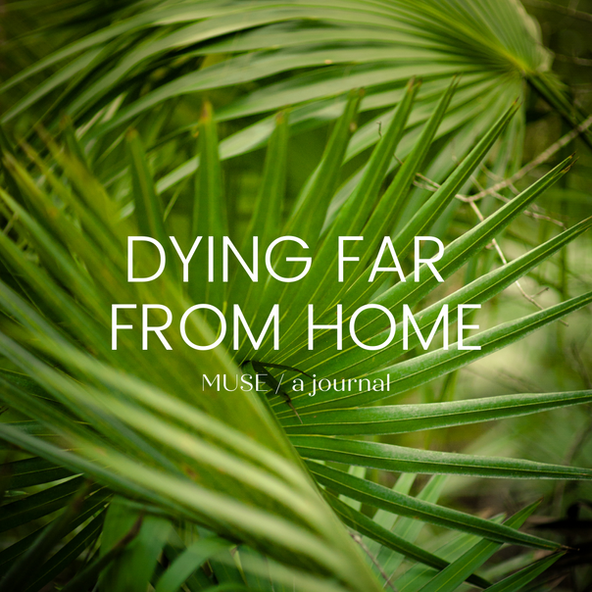 Dying Far From Home