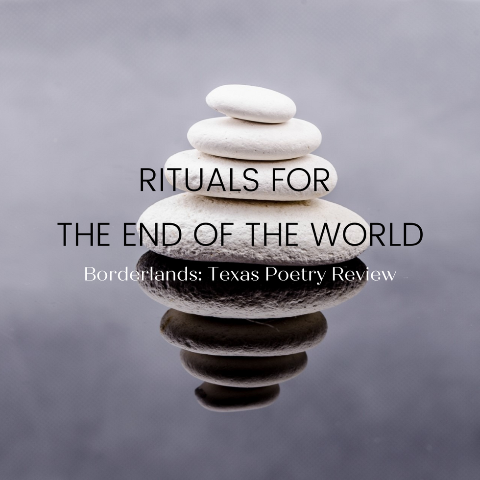 Rituals for the End of the World