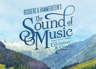 The Sound of Music National Tour!