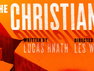 The Christians at Playwrights Horizons