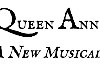 29 Hour Reading: Queen Anne