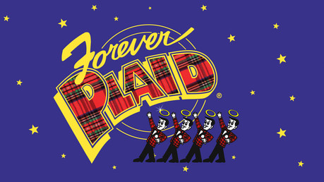 Forever Plaid!