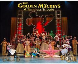 The Golden Mickeys